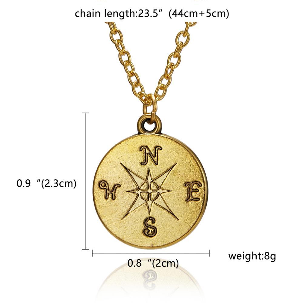 Rinhoo бабочка слон жемчуг любви золотого цвета Кулон ожерелье s цепочки на ключицы ожерелье модное ожерелье женские ювелирные изделия - Окраска металла: NC18Y0308-3
