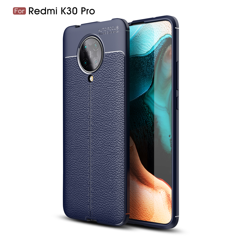 Case For Xiaomi Redmi K30 Pro Pattern PU Leather Soft TPU Silicone Cover For Xiaomi Redmi K30 Pro/Mi Little Poco F2 Pro Fundas