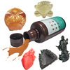 Kelant 405nm UV Resin For S400 D100 Photon 3D Printer Printing Material LCD casting model toughness 500ml Liquid Bottle Gadget promo