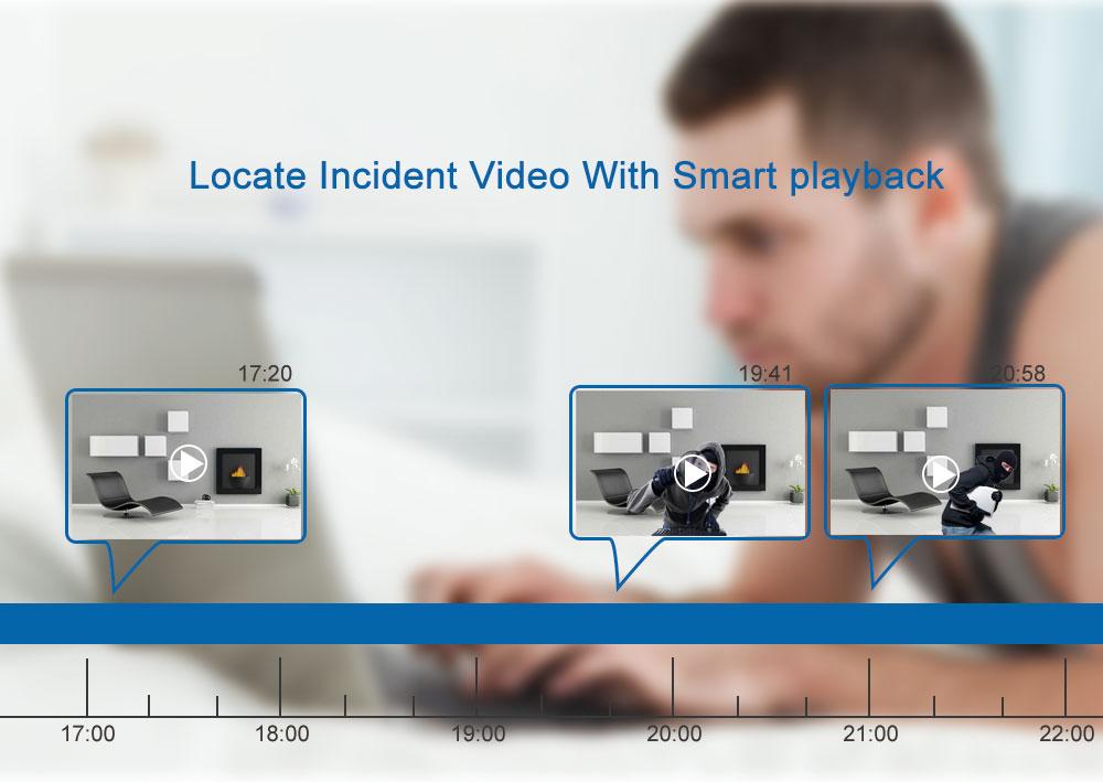 Хранитель H.265 4CH NVR POE 1080P 5MP наблюдения CCTV NVR 48V PoE для H.265 IP Камера P2P ONVIF сети видео Регистраторы с 2 ТБ