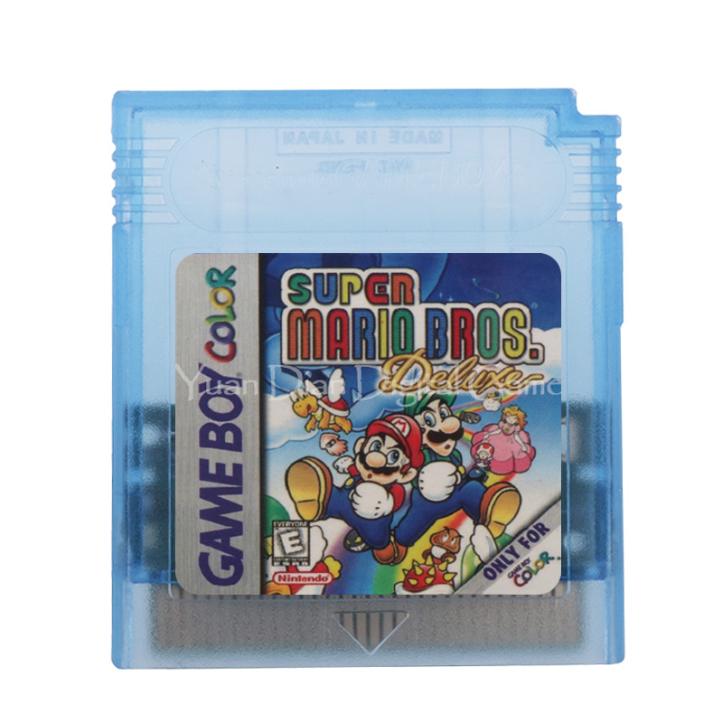 Clear blue shell