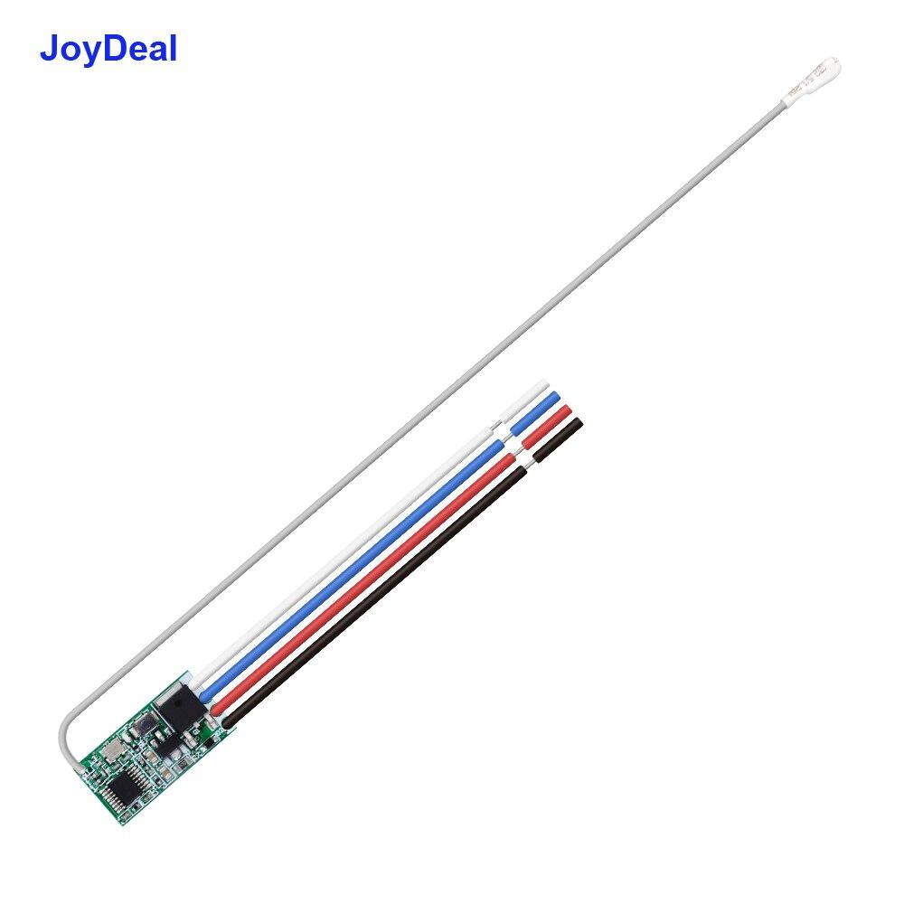 04 joydeal wireless dc 12v remote control switch