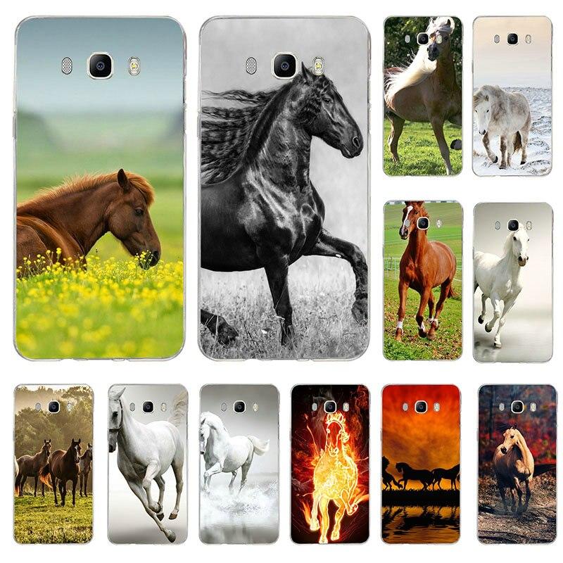 чехлы на телефон с картинкой коня меня пример бьердален