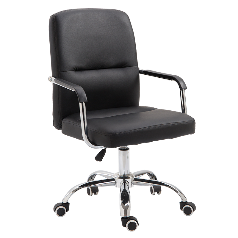 Office Chair Computer Chair Home Stool Lifting Swivel Chair Simple Meeting Room Dormitory Student Chair