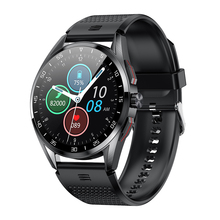 2021 New Men Smart Watch Full Touch Screen IP68 Waterproof Smartwatch Dial Call Sports Fitness Tracker For Android iOS