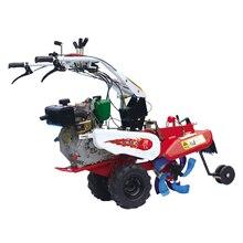 Траншеекопатель глубокий плащ-Тренч в сельской местности машина управления, мульти-функциональные 4 колеса дизельный рыхлитель, бензин, траншей, бульдозера