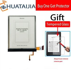 6 inch LCD with Backlight Screen Display matrix For Pocketbook 615 plus PB615-2-X Reader Ebook eReader(China)