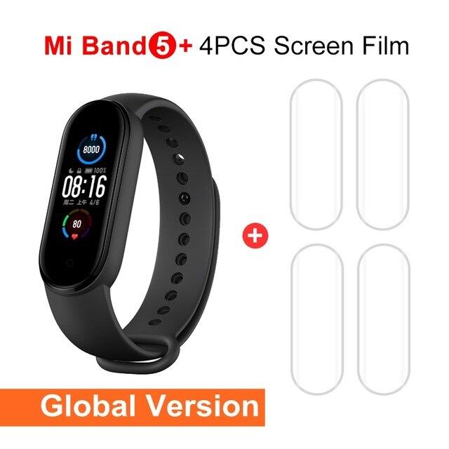 Band5 GB add Film