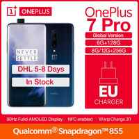 OnePlus 7 Pro Global Version 6.67