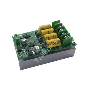 Image 2 - Bldc Three phase RC Motor Violent Fan Speed Control Drive Control Board DC Brushless No Hall Electric Mechanism