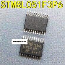 100 шт. X STM8L051F3P6 STM8L051 TSSOP20 Новая