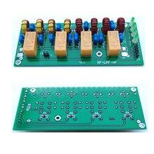Unidad LPF de paso bajo, 12v, 100W HF, 3,5 Mhz-30Mhz, kits DIY/ensamblados