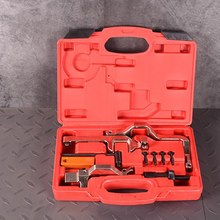 Gasoline Engine Camshaft Tool kit For BMW Mini For Peugeot N12 N14 R55 R56 Engine Timing Tool Auto Repair Tool Set все цены