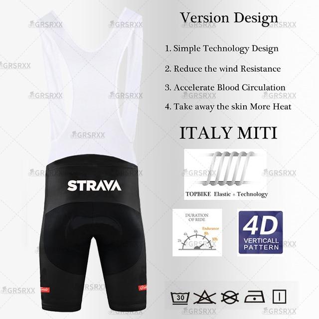 Strava conjunto de camisa de ciclismo para mulher anti-uv mtb bicicleta uniforme 2021 females' manga curta bicicleta equipe ciclismo moletom terno 5