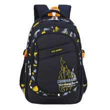 цена на Men Backpack Male Travel Bag Backpacks Fashion Boys And Girls Student Bag Laptop Bags High Capacity Fashion Waterproof Backpack