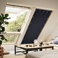 Dach Tragbare Vorhang Einfache Schlafzimmer Folding Temporäre Solide Home Reise Einfach Zu Installieren Zubehör Kinder Zimmer Saugnapf Sonne