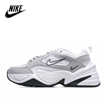 Original Nike M2K Tekno Retro Sports Travel Daddy Shoes Women's Size 36-40 FQ8866-001