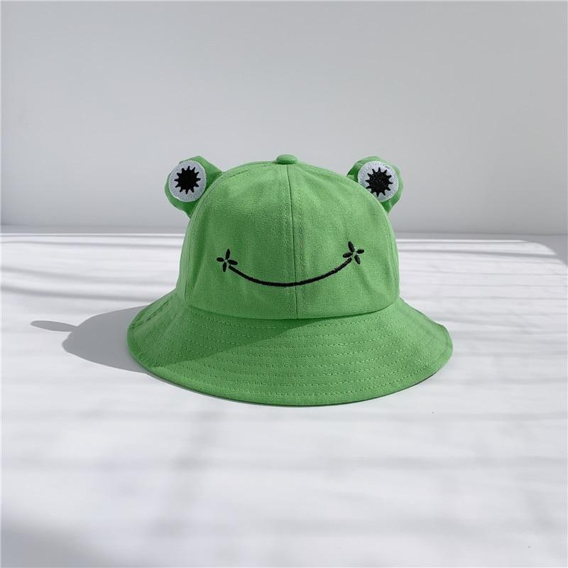 2020 Protection  Bucket Hat Panama For Mother And Kids Flat Hat Cap Top Sun Hat  Summer Hip Hop Cap Bob Fisherman Chapeau Femme