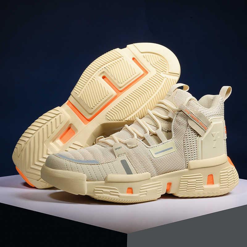 Chaussures de basketball homme, chaussures de basket homme