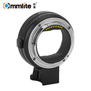 Image 5 - Commlite EF L AF Lens Adapter for Canon EF EF S SIGMA Lens to Leica Panasonic L mount Camera Auto Focus Lens Adapter Ring