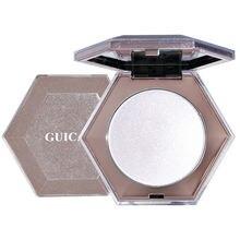 Блестящие тени для век блестящий макияж паллетные металлические
