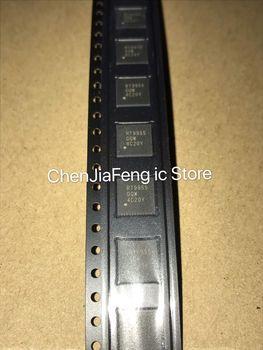 10PCS~20PCS/LOT  New original RT9955GQW RT9955 QFN - discount item  7% OFF Home Appliance Parts
