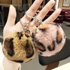 Leopard love plush f...