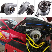 Racing turbo GT3071 v band flange A/R 0.82 0.63 up to 3.0 bar