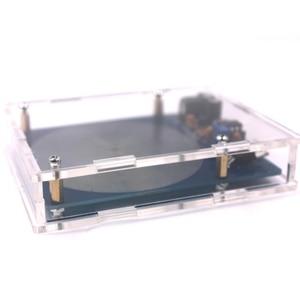 Image 4 - DC 5V 7.83HZ Schumann Resonance Ultra low Frequency Pulse wave Generator Audio Resonator With Box