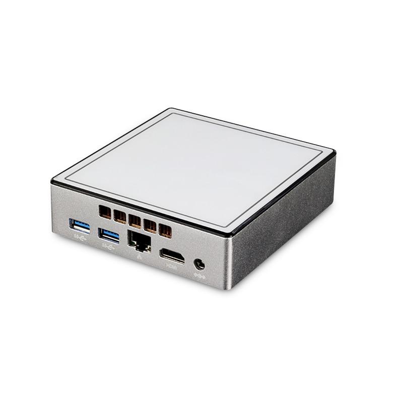 Mini PC Core I3 4010Y I5 4210Y 4200U I7 4500U Celeron 2955U HDMI Wifi USB Windows 10 Office Family Computer PC TV BOX