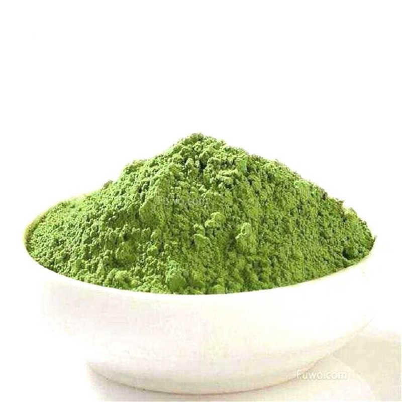 פרימיום matcha תה ירוק אבקה 100% טבעי אורגני תה