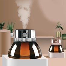 Mini Size Office Desk Humidifier for Bedroom Home Car
