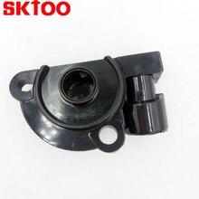цена на SKTOO Throttle Position Sensor For GMC Buick Cadillac Chevrolet Hummer Isuzu Pontiac Saab 17106681,94580175