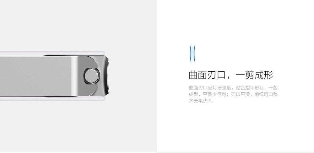 Xiaomi Mijia Nail Clippers (16)