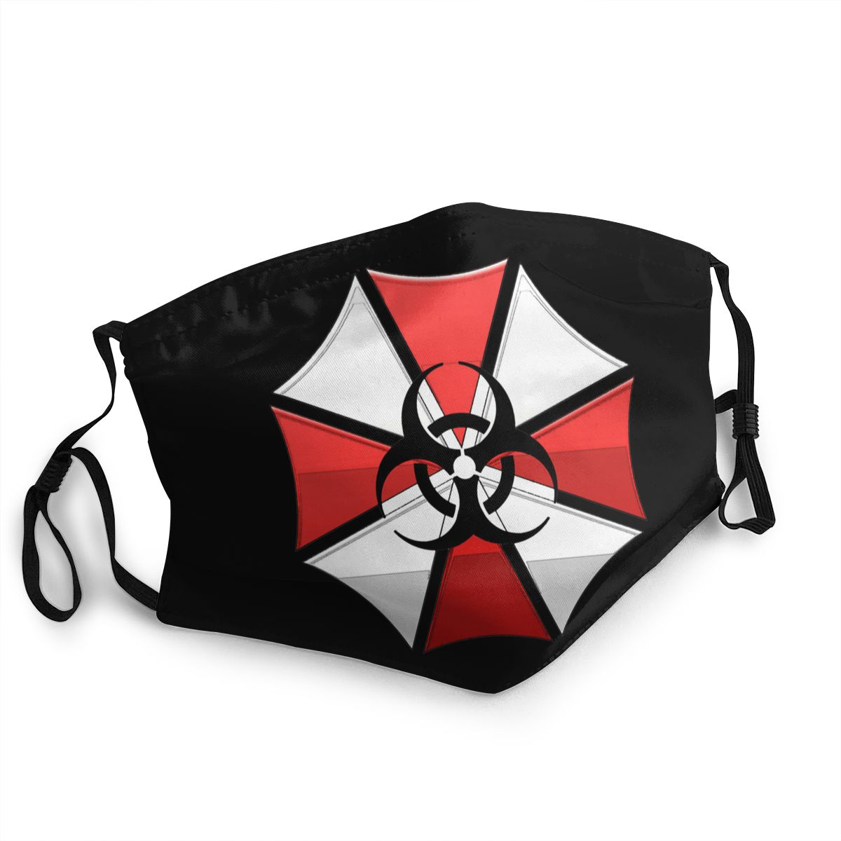 Umbrella Corp Mask Funny Unisex Cute Anti-bacterial Dust Adult Dust Mask Winter Mouth Mask High Quality