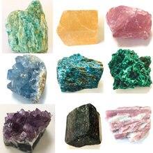 Аметист неправильной формы, натуральный минерал лазури для заживления чакр, 4-6 см, 1 шт.
