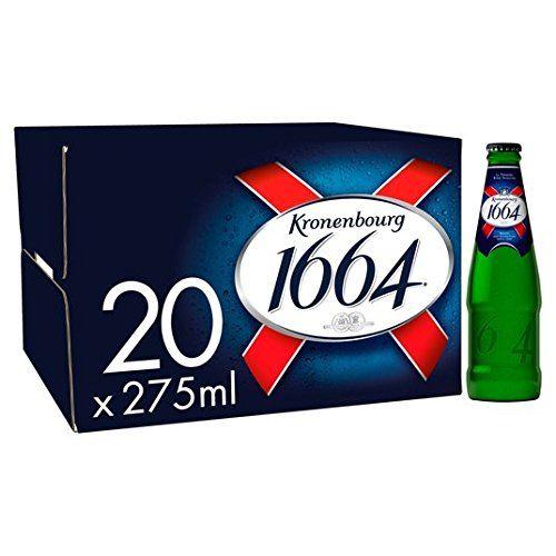 Kronenbourg 1664 20 X 275ml