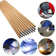 Welding-Rod for Industrial Carbon-Steel Brass Straight Easy-To-Carry Hot-Sales 10PCS