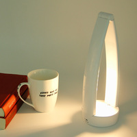Led desk lamp birthday gifts for kids folding reading table lamp phototherapy lamp emotional smart usb touch light new gadgets