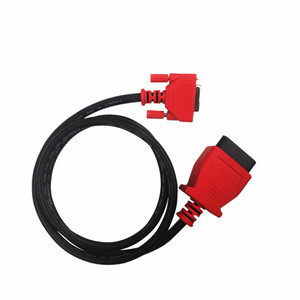 Image 2 - AZGIANT Elite OBDII cable Main Test Cable For Autel Maxisys DS808 MS906 MS908 MS908PRO MS908 cable