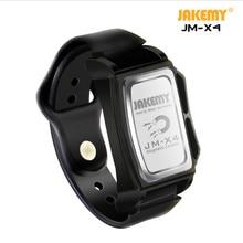 Demagnetizer-Tool Bracelet Hold Powerful Adsorption Metal Small JM-X4 Wristband Screws