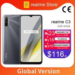 realme C3 Global Version 3GB 6