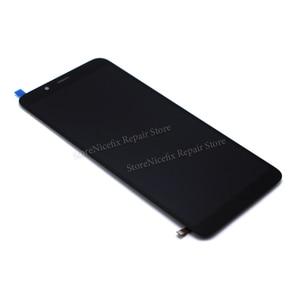 Image 2 - Original para Xiaomi Redmi 7A LCD pantalla táctil digitalizador montaje con herramientas Redplacement piezas de reparación para Redmi 7a LCD
