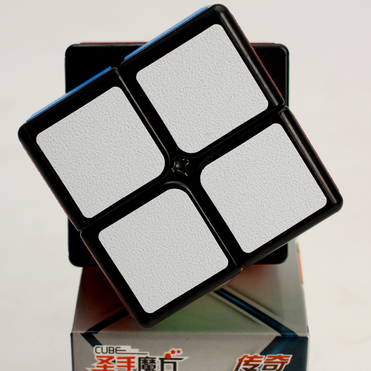ShengShou SengSo Legend  2x2x2 Magic Cube 2x2 Cubo Magico Professional Neo Cubing Speed Puzzle Antistress Toys For Children