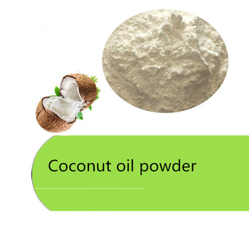 Coconut Oil Powder 99% Premium Coconut Extract Coconut Fat Coconut Juice Powder фото