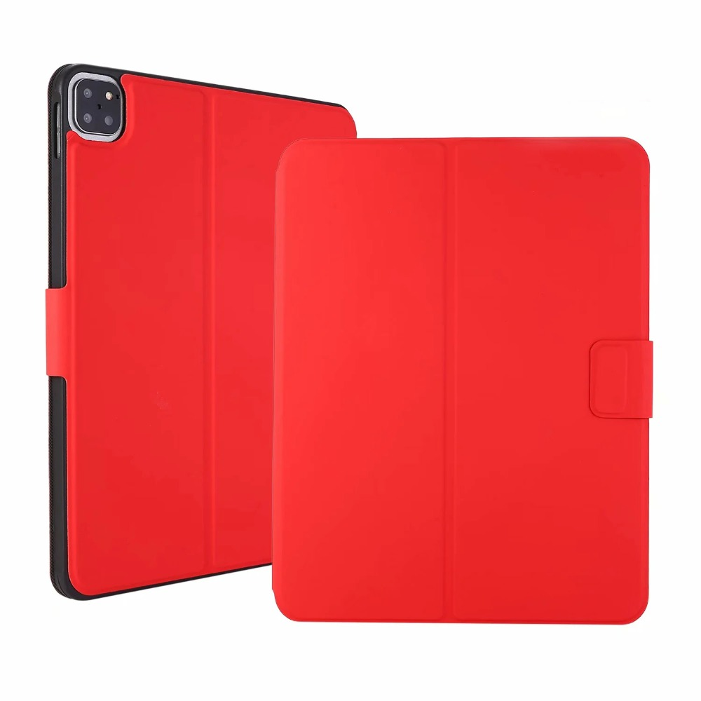 iPadpro Tablet Slot for Pencil Flip Stand Thin A2228 Pro TPU pro11 11 Leather 2021 PU A2301 Case 2018 iPad Shell 2020 Cover Case