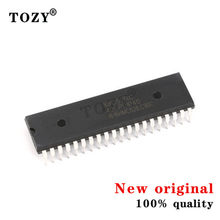 10pcs / lot new original Chip stc89c52rc-40i lqfp44 8051 chip IC in-line dip 40