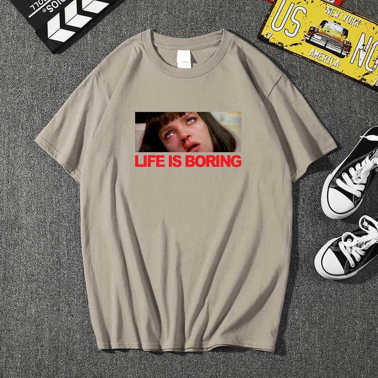 Nueva camiseta de moda de 2020, camiseta de marca, ropa de Hip Hop, letra 3D, camiseta para hombre, manga corta, Anime, de alta calidad