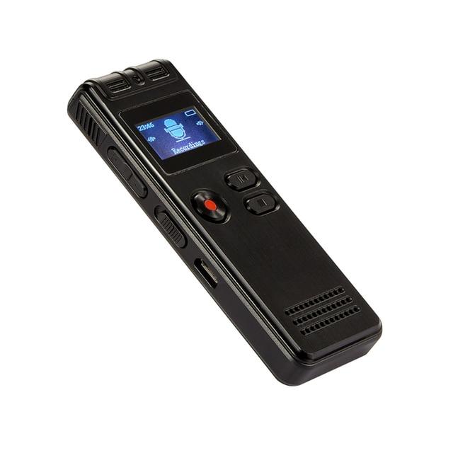 Digital Audio Sound Recording MP3 Player 3