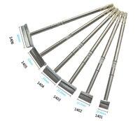 Gudhep T12 Welding Tips 14 Series T12 1401 1402 1403 1404 1405 1406 for FX951 FX950 Soldering Station|Welding Tips| |  -